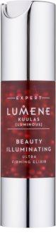 Lumene Kuulas [Luminous] ultra spevňujúci elixír s arktickými brusnicami